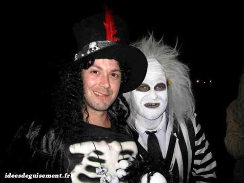 Fancy Dress And Costume Ideas