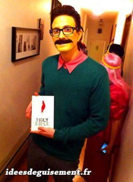 Costume of Ned Flanders