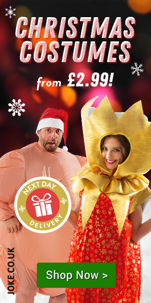 Cheap christmas costumes